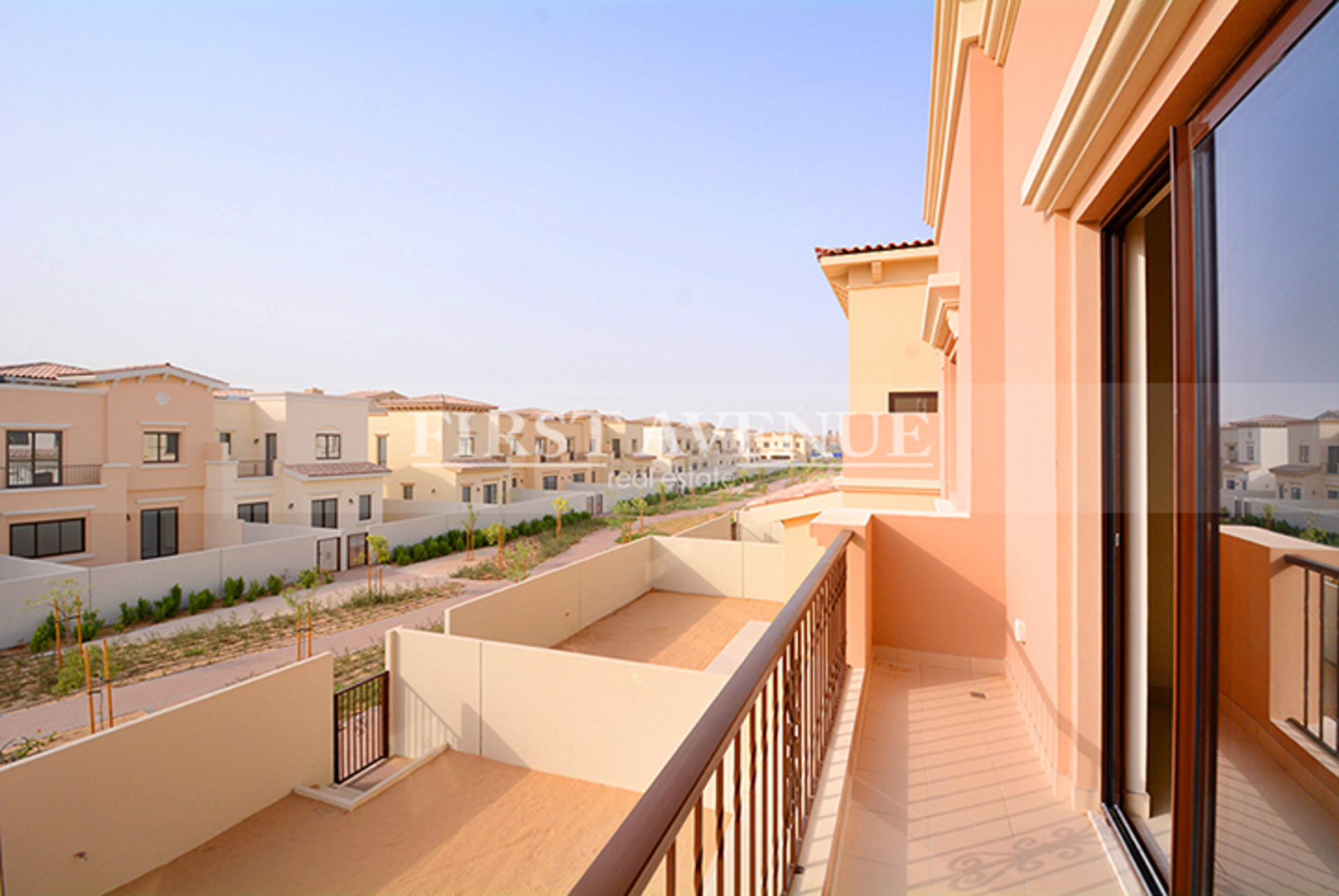 Phase 4 – Type 1M in Mira Pool & Park View – 3 Beds+Maids room