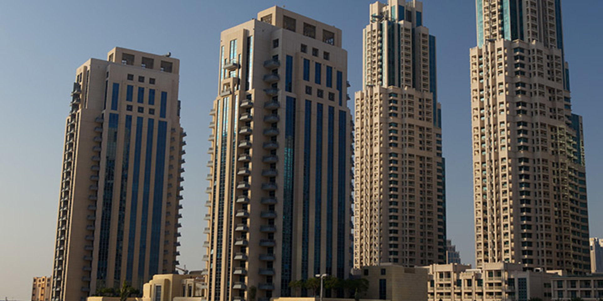 Best Location, 1 Bedroom Apartment in Claren Tower 2